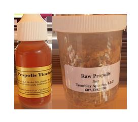 Tremblay Apiaries - Cosmetics